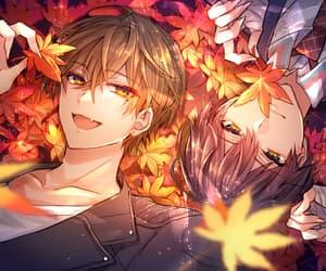 anime art image