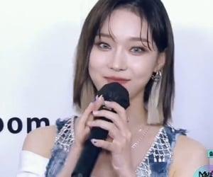 icon, kim, and kpop image