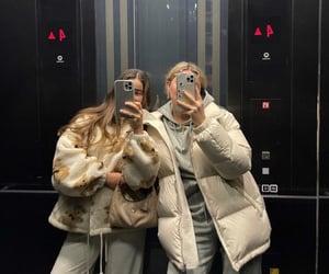 amsterdam, elevator, and iphone image