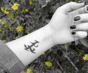 tattoo, tatuagem, and tmi image