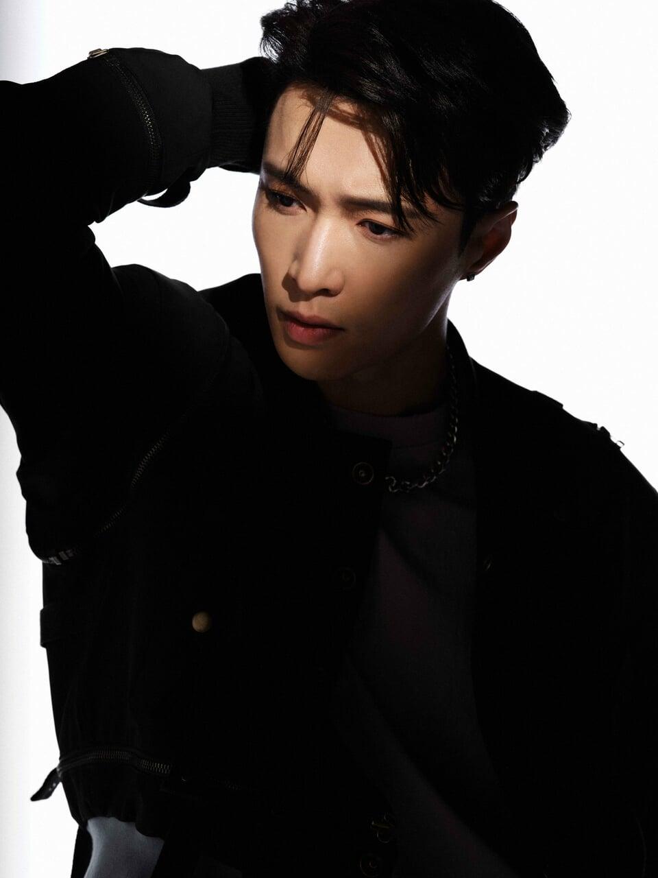 article, kai, and comeback image