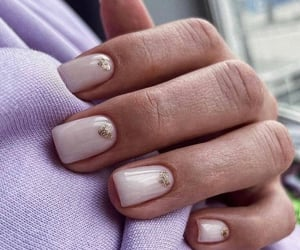 fashion, heart, and nails art image