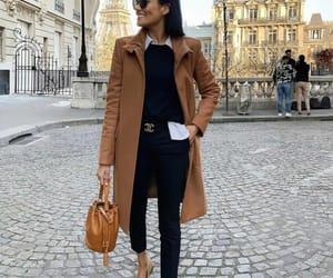 black, Blanc, and brown image