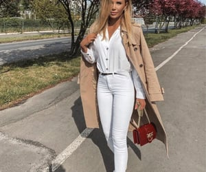 fashion, trendy, and georgeous image