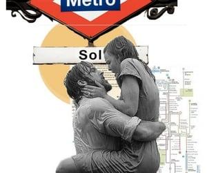 amor, Collage, and pasión image