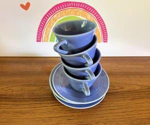 etsy, homer laughlin china, and vintage tea cup image