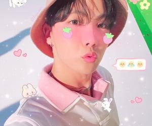 kawaii, kpop, and pastel image