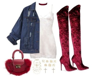 blossom, Hot, and outfits image