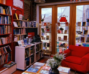 Best, bookstore, and inspiration image