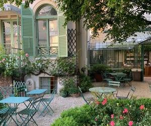paris, parisian, and cottagecore image