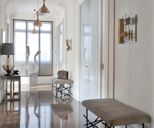 apartment, design, and cool image