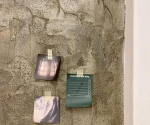aesthetic and wall image