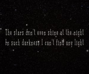 aesthetic, poem, and stars image