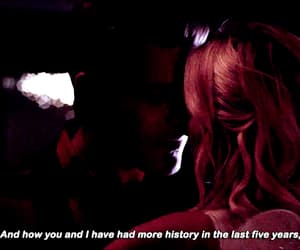 gif, the vampire diaries, and caroline forbes image