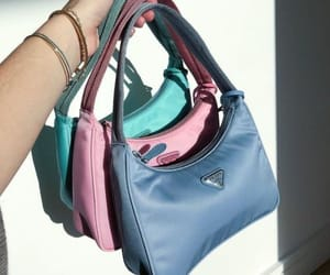 bag and Prada image