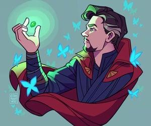 art, Avengers, and creativity image