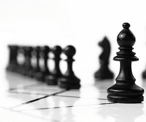 chess, games, and bishop image