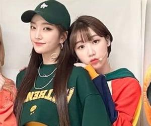 kpop, soeun, and weeekly image