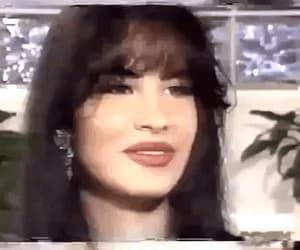 90s, gif, and selena quintanilla image