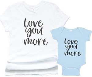 baby girl, etsy, and grandmother image