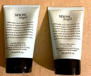 body lotion, philosophy, and skincare image