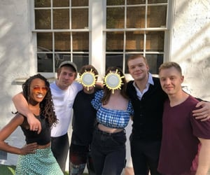 cast, cameron monaghan, and mickey milkovich image