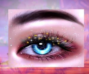 Eyeshadow The attractor