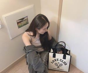 dreamcatcher, siyeon, and handong image