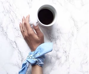 black coffee, coffee lovers, and coffee obsessed image