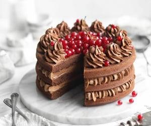 cake, cakes, and cake recipes image