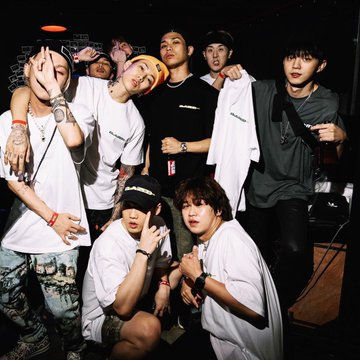 article, hiphop, and korean image