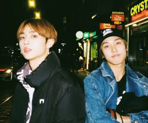 jacob, kpop, and sunwoo image