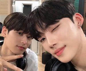 new, juyeon, and the boyz image