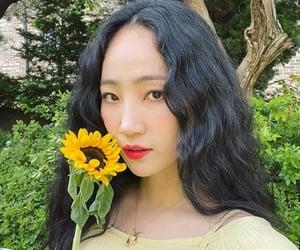 yenny, wonder girls, and yeeun image