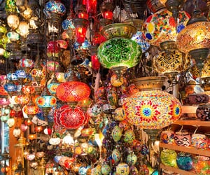istanbul and grand bazaar image