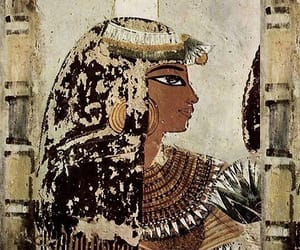 egypt, art, and ancient image