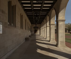 academia, aesthetic, and architecture image