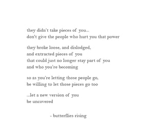 healing, self-love quotes, and poetry image