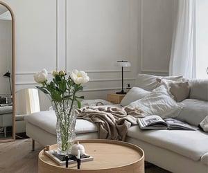 design, minimal, and home image
