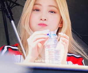 korean girl, itzy, and kpop image