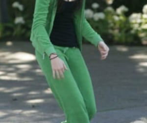 comfort, jogging, and green image