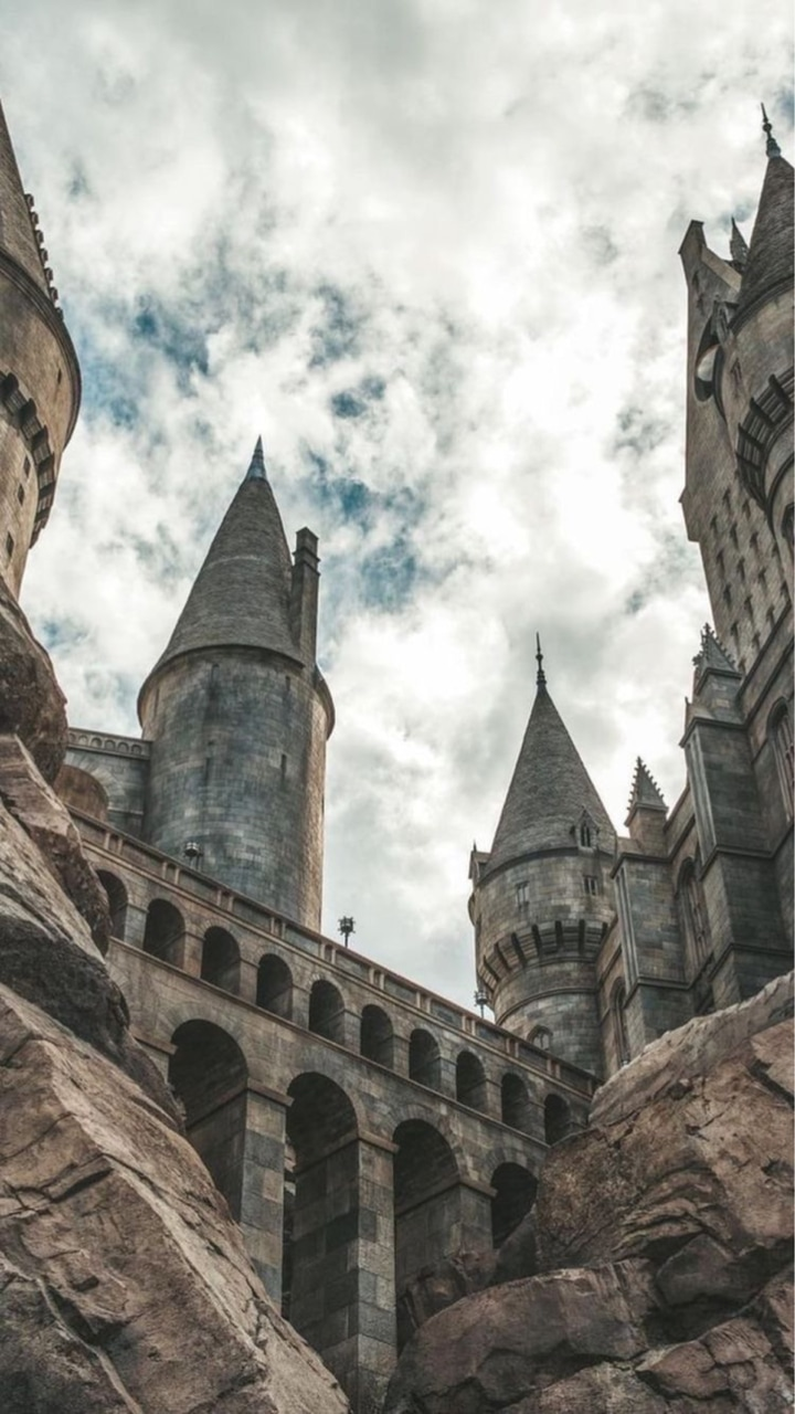 article, harry potter, and home image