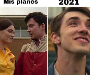 gracioso, triste, and 2021 image