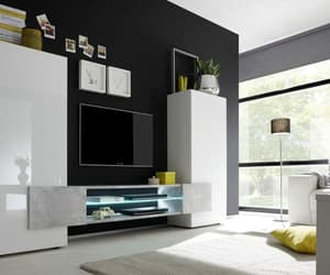 furniture, home furniture, and wall unit image