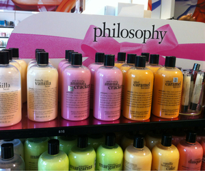 beautiful, body lotion, and bath & body works image