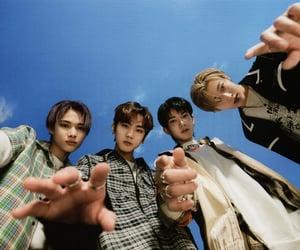 Ni-ki, Jungwon, Heeseung, Sunoo (DOWN)