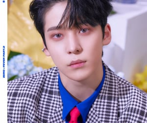 jeong yunho, kq produce, and k-pop image