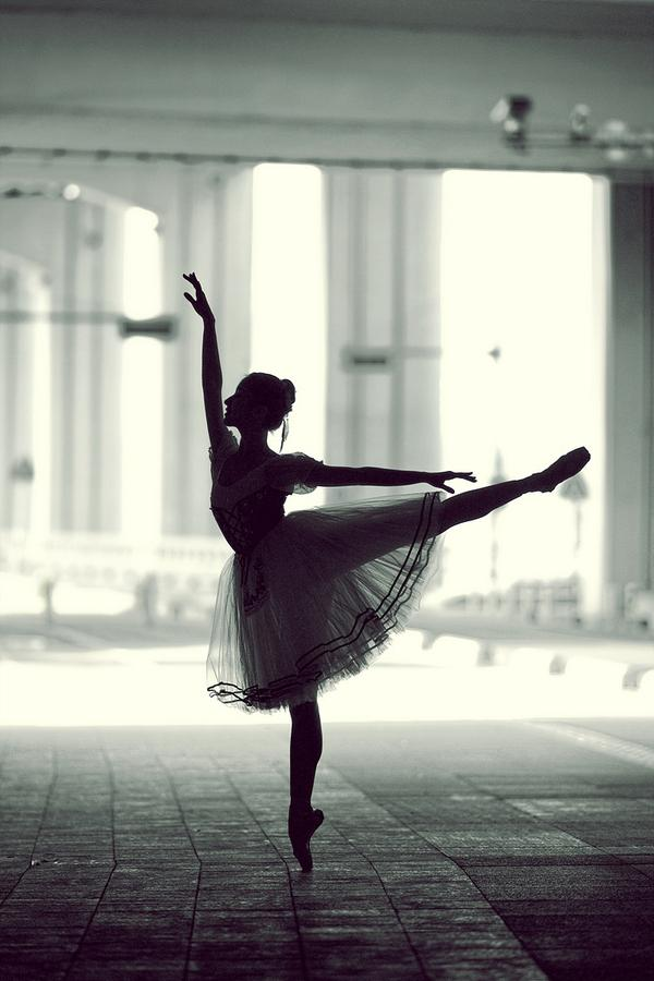 Ballet Photography By Younggeun Kim Cuded On We Heart It