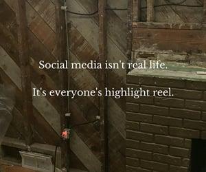 fake, feed, and feelings image