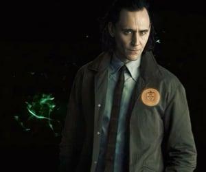 disney +, Marvel, and tom hiddleston image